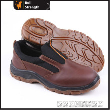 Slip-on Safety Shoe with New Style Mixture Outsole (SN5288)