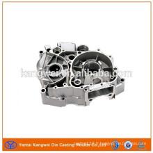 Alliage d'aluminium adapté aux besoins du client ISO ADC12 Die Casting
