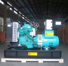 Diesel gerador 40KW/50KVA com motor Cummins a bom preço