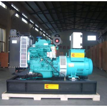 Gerador Diesel 40KW / 50KVA com motor CUMMINS a bom preço