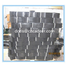 Ce Certificated Plastic Core Gravel Stabilizer Geocell Price