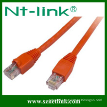 Network Cat6 UTP Patch Cord/ Cable colourful