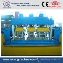 Kundenspezifische Rahmentürprofil-Rollmaschine