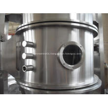 Boiling Granulating Dryer Machine