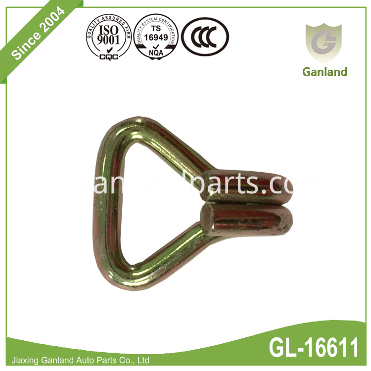 Double J Hook GL-16611
