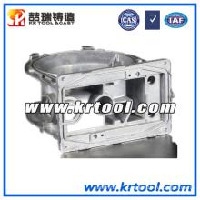 Fundição de precisão de alta pressão para peças de automóvel