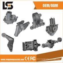 Diverses pièces d'auto en aluminium de moulage mécanique sous pression