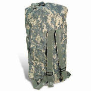 Military Army Backpack, Made of Nylon, Customized Logos are Accepted