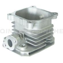 Die Casting Car Engine Parts