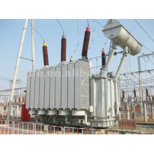 220kV Ölbad-Transformator