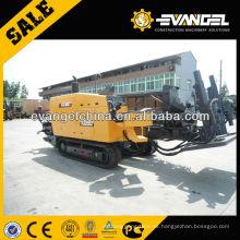 trabajos de plataforma de perforación taladro direccional horizontal 280 / 280kn XZ280
