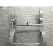 Moldeo por inyección de plástico / Herramientas / Herramientas / Moldes para piezas de automóviles (LW-03173)