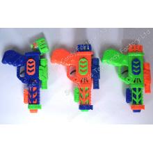 Jouets en plastique avec des bonbons pour les enfants (110618)