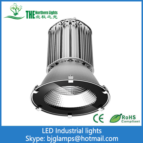 Industrial Lighting Factory