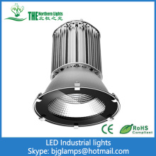 200W LED High Bay of  Industrial Lighting Factory
