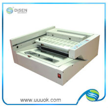 Automatic book binding machine