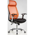 high end durable office supplied mesh chair with wheels