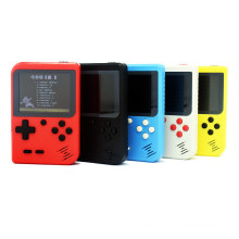 8 Bit Video Game Console Built in 400 Games Joystick Game Controller, Retro Game Console Player, Mini Games Consoles Consola