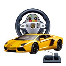 1: 10 Игрушечный автомобиль Lamborghini Aventador