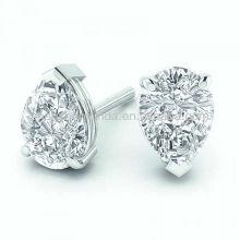 wholesale water-drop stud earring for women jewelry Manufacturer