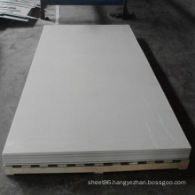 1mm Thin Rigid Plastic PVC Sheet