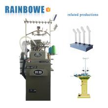 equipamento para a produção das meias de inverno e verão na China