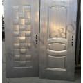 Новый дизайн и высокое качество стальная дверь (СК-S037)