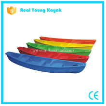 Fishing Sport Boat Kayak Sit on Top River Plastic Canoe