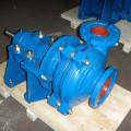 L Series Wear Resisting Low Abrasive Slurry Pump
