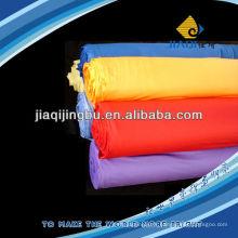 Chiffon de nettoyage en rouleau de couleur variée
