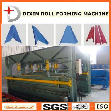 4m or 6m Construction Iron Bend Machine