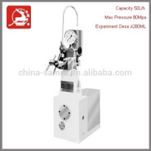 homogénéisateur de laboratoire portable