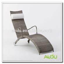 Audu Rattan Outdoor Pool cadeira de praia