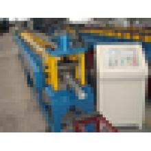 Precio bajo de acero ligero marco de aluminio de acero Stud Track Channel Roll formando la máquina para la venta