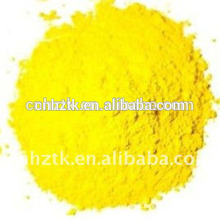 Duochrome car paint pigment powders yellow 138