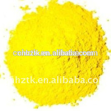 Duochrome автомобильная краска пигментная пудра желтая 138