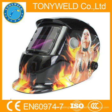 auto darkening welding helmet filter