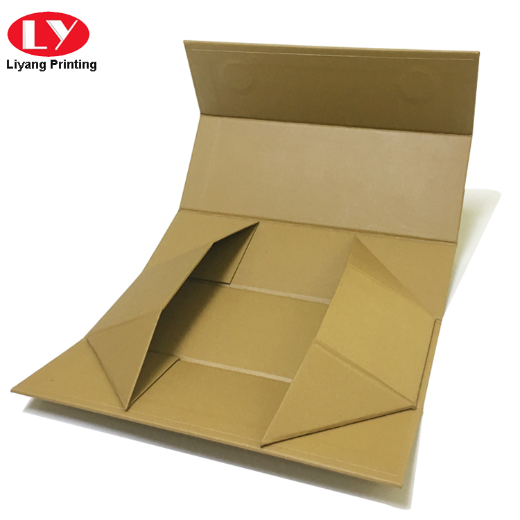 Folding Magnetic Box 6