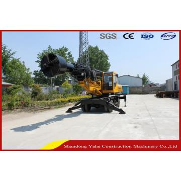 DL-360 diamond core drilling machine for sale