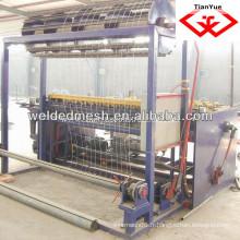 Machine automatique de clôture de prairie (certificat SGS)