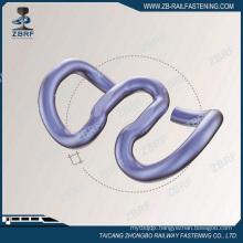 Elastic Tension Clamp SKL14HH for rail fastening