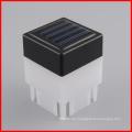 ¡Envío gratis! Luces solares acento jardín exterior valla de poste