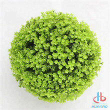 OEM Green Artificial Plant Ball