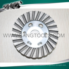 Sharpness Diamond Grinding Cup Wheel (SG113)