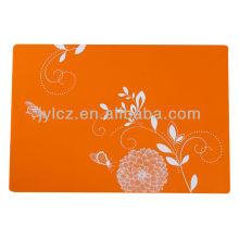 silicone car non-slip sticky mat
