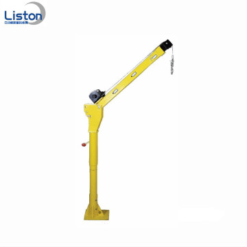 Hot Sale Mobil Lifting Electric Mini Crane 500kg