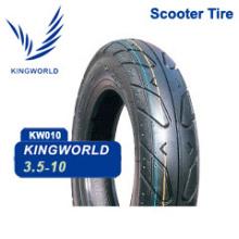 pneu de tubo 3.50-10 scooter rua