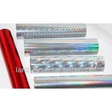 Laser-Hitze-Transfer-Folie für Zigaretten, Wein, Kosmetik-wrap