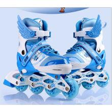 2015 PU All Flash Soft Shoes Set