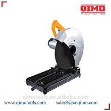 Acero corte de la máquina 355mm 2000w 3800r / m herramientas eléctricas qimo